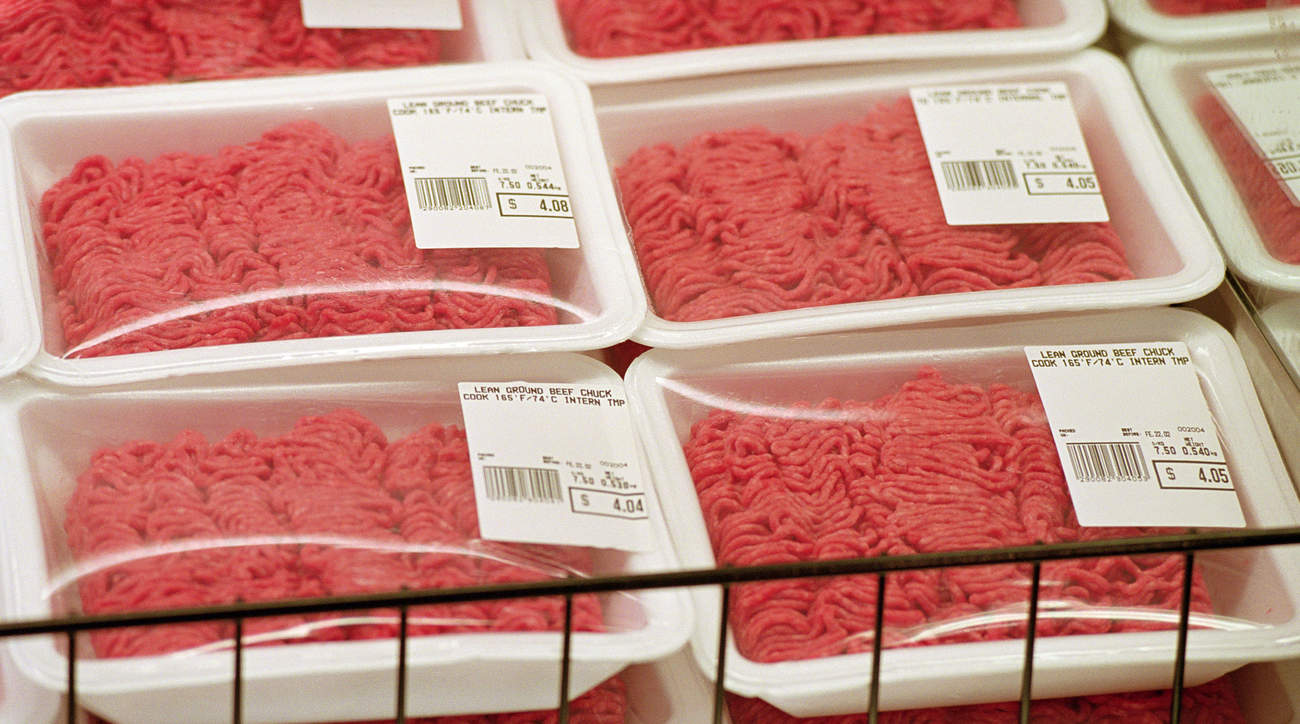 More Than 130,000 Lbs. of Ground Beef Recalled Due to Deadly E. Coli Contamination