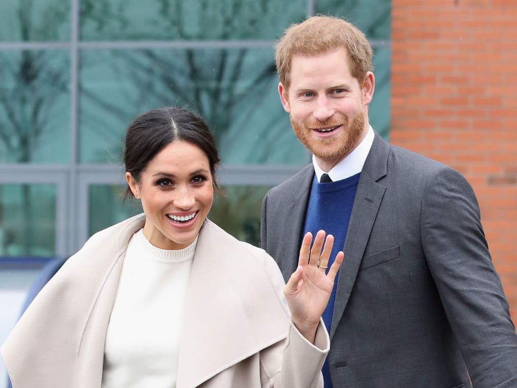 Who is Samantha Grant, Meghan Markle's half-sister?