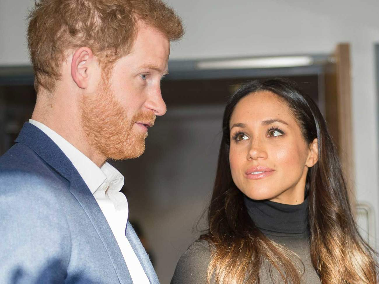 Prince Harry quit smoking for Meghan