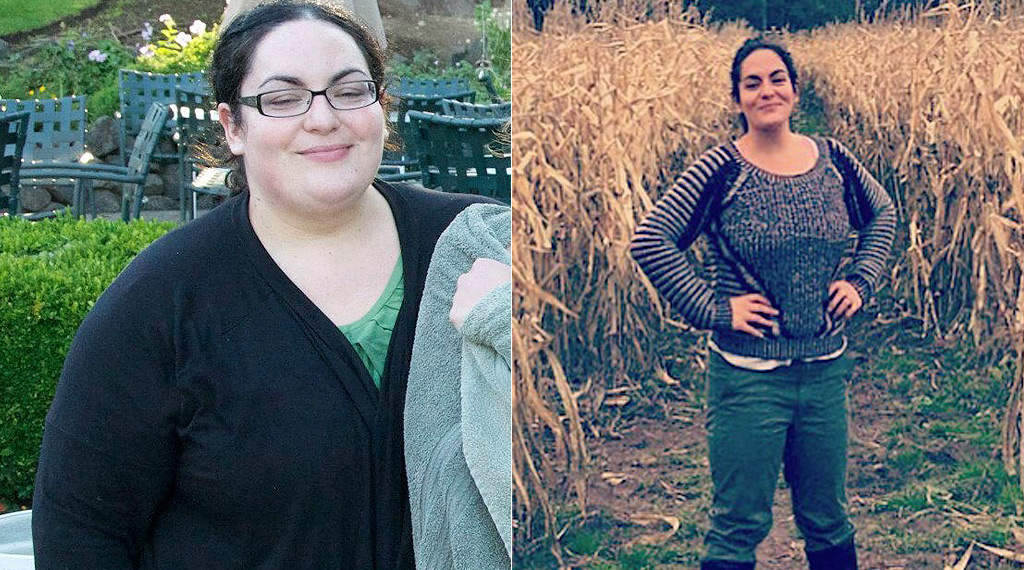 How Hitting 'Rock Bottom' Inspired a Woman to Lose 114 Lbs.: 'It's Definitely Changed My World'