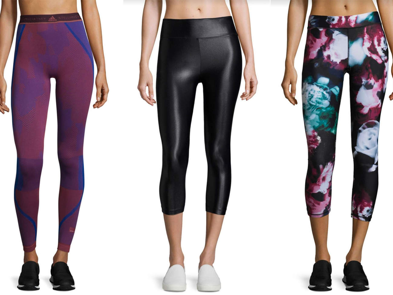Shoppng: The 7 Best Workout Leggings to Buy from Saks Fifth Avenue's Friends and Family Sale
