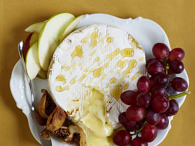 baked-bried-honey
