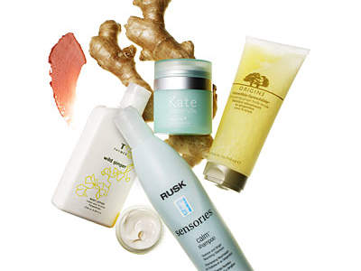 ginger-beauty-products