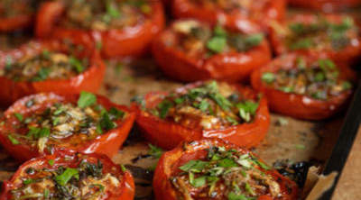 grilled-rosemary-plum-tomatoes