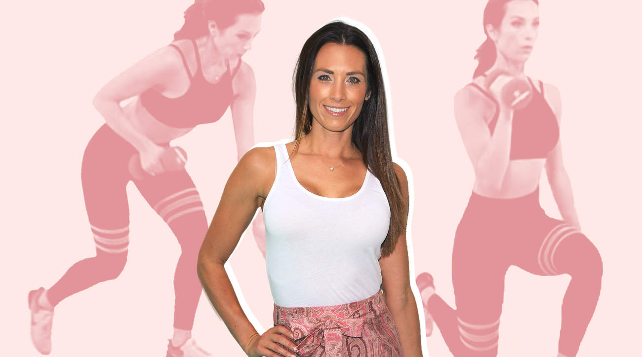 autumn-calabrese-dumbbell-workout