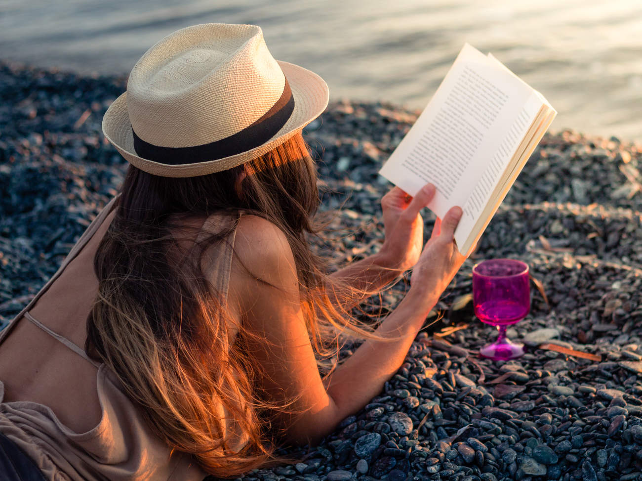 best-beach-reads books reading relax