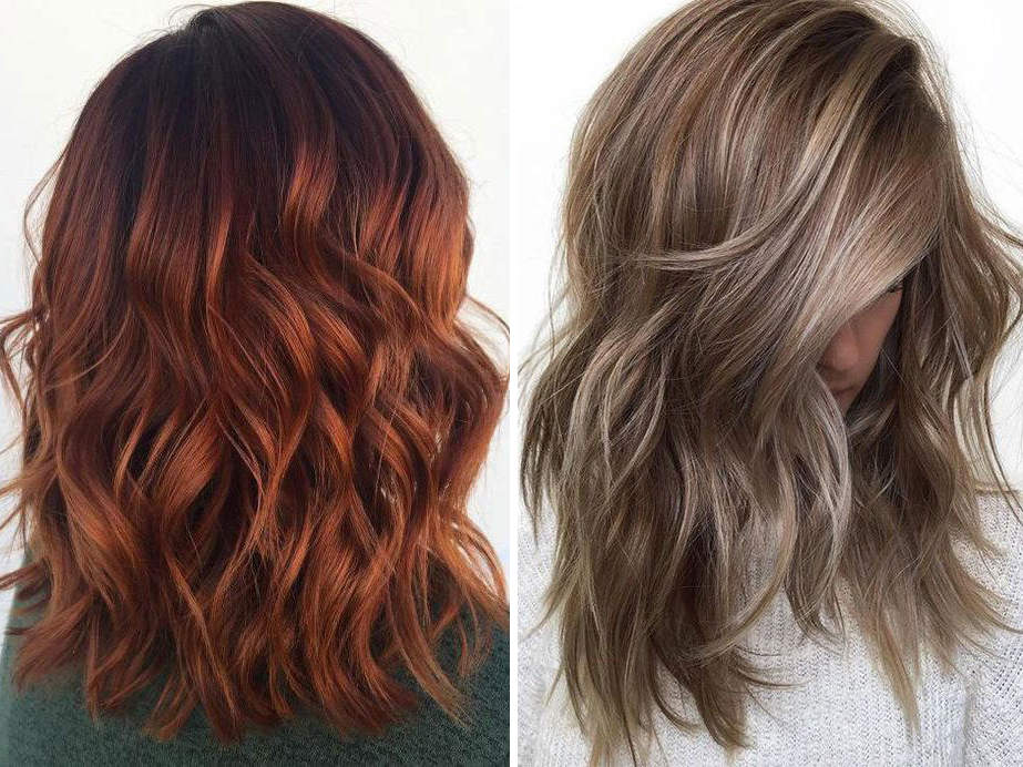 best-low-maintenance-hair-color