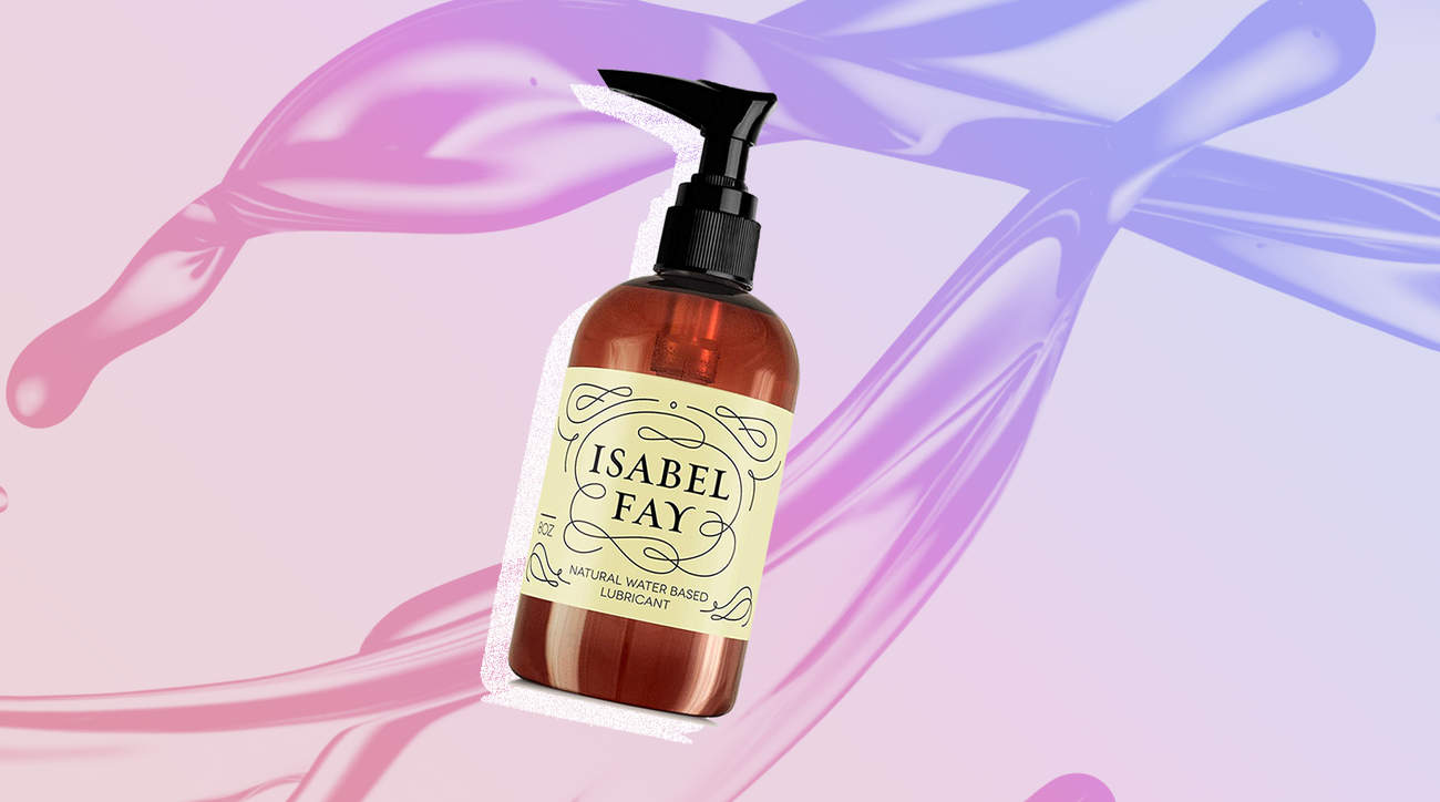 The Best Natural Lube