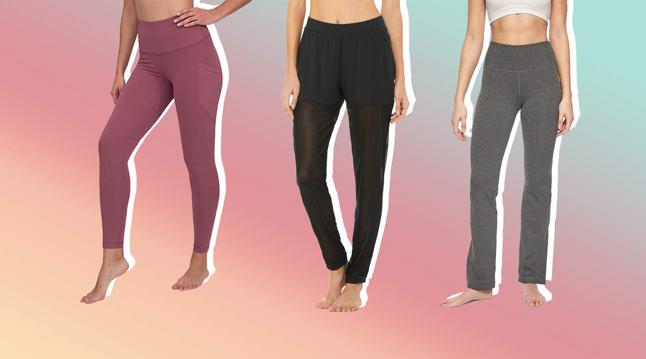e75cf81bed0d What are the best yoga pants for women