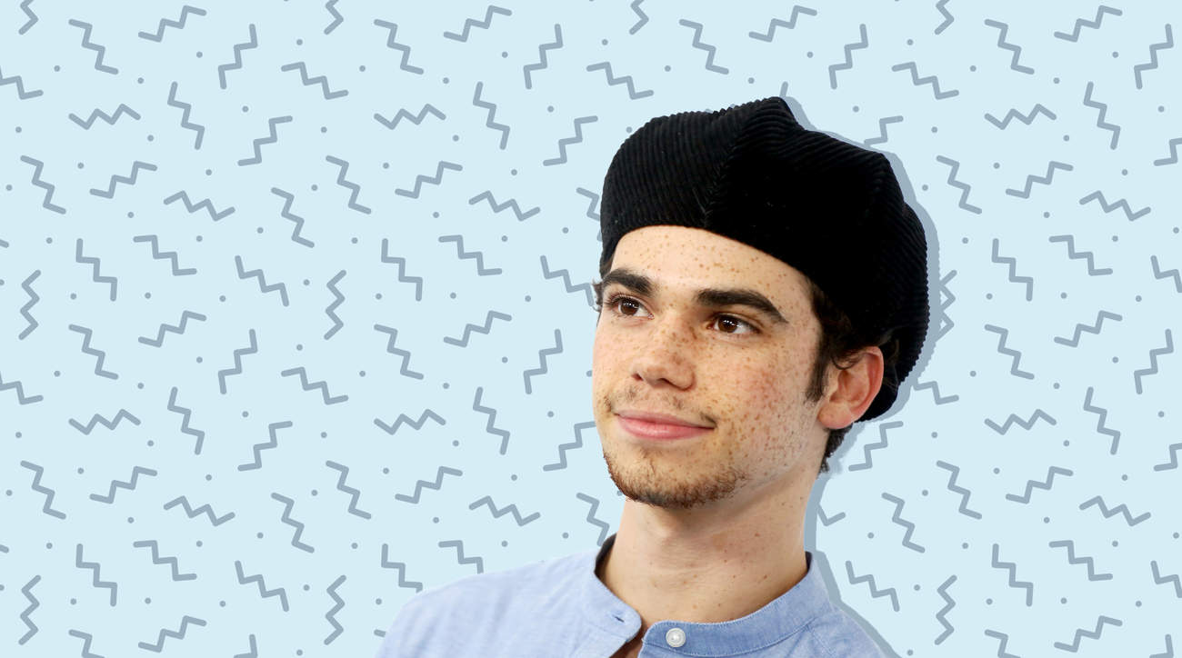 cameron-boyce death seizure health wellbeing actor celebrity
