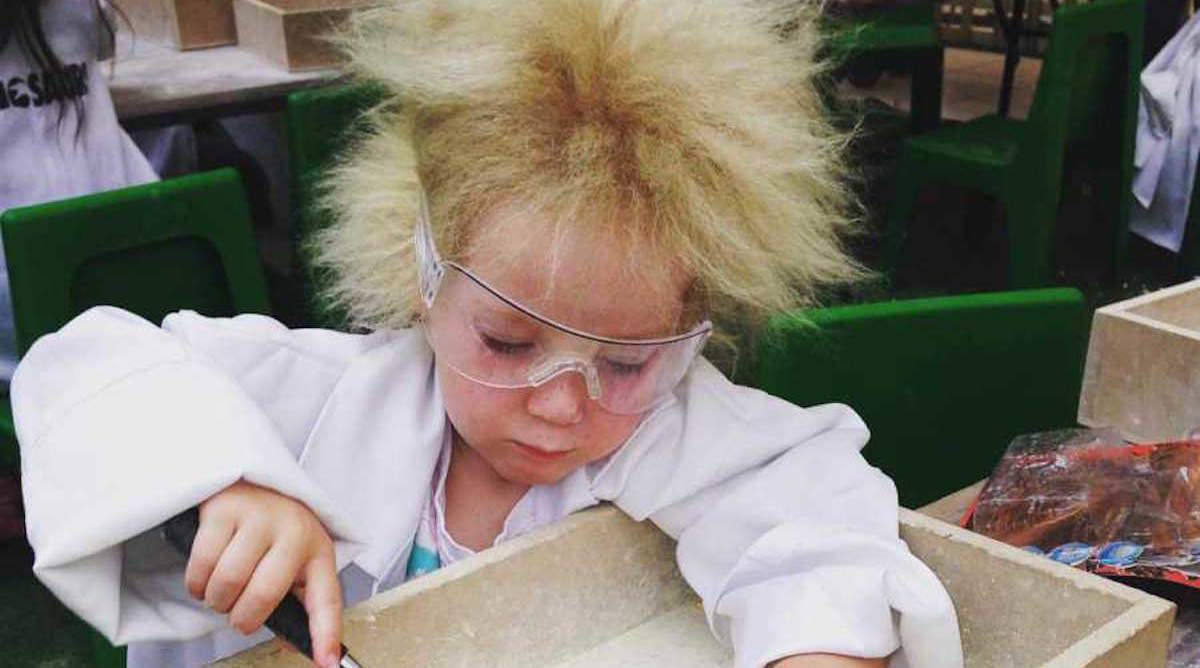 Uncombable Hair Syndrome