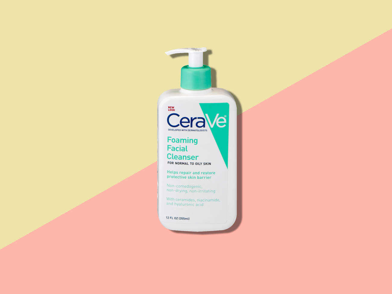 The Best Drugstore Face Washes, According to Dermatologists