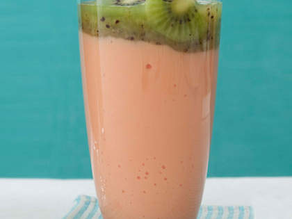 kiwi-papaya-drink