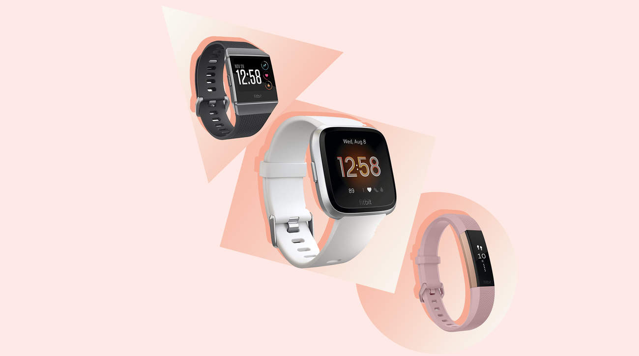 fitbit-deals-amazon-2019 sale amazon woman health fitness tracker watch fitbit workout