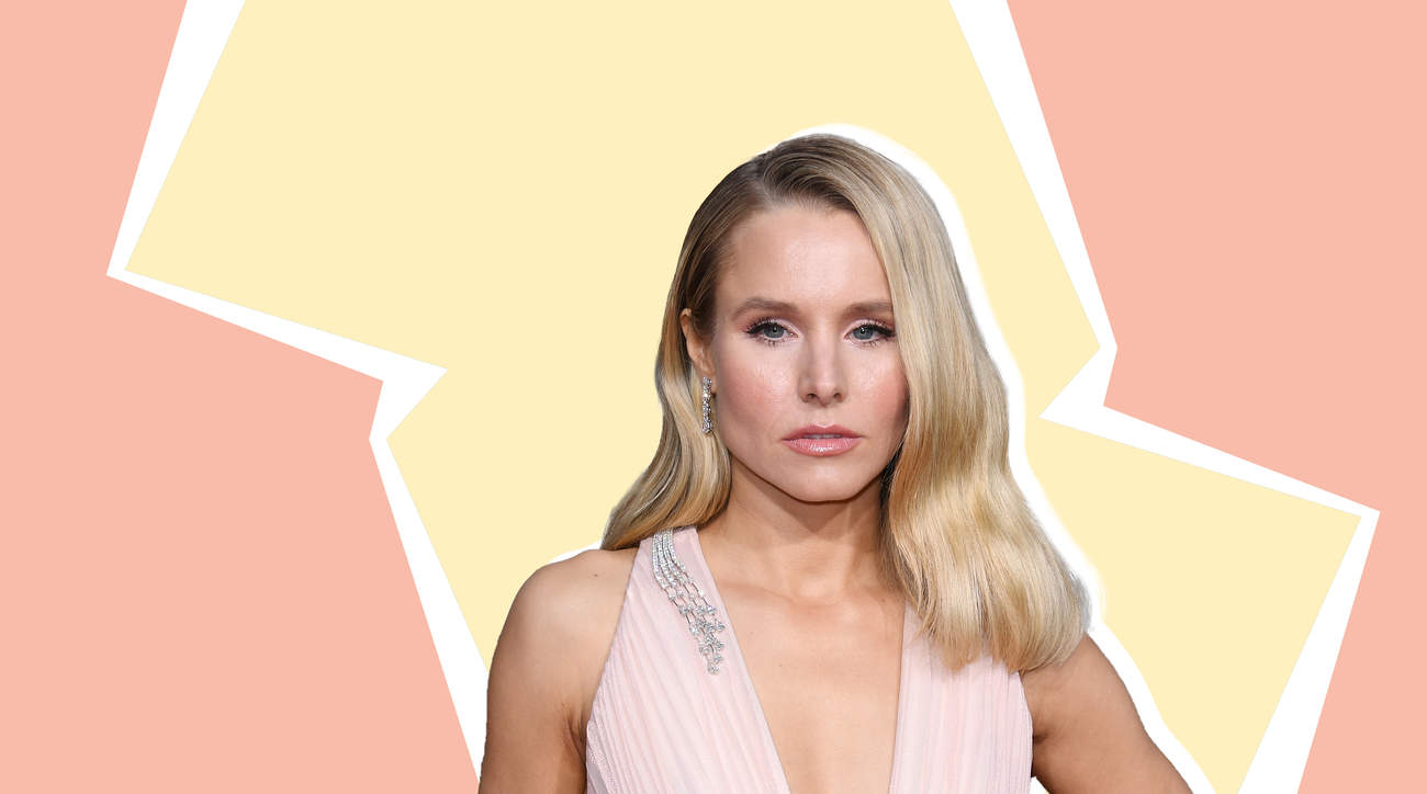 kristen-bell anxiety-depression psychology mental-health woman health wellbeing
