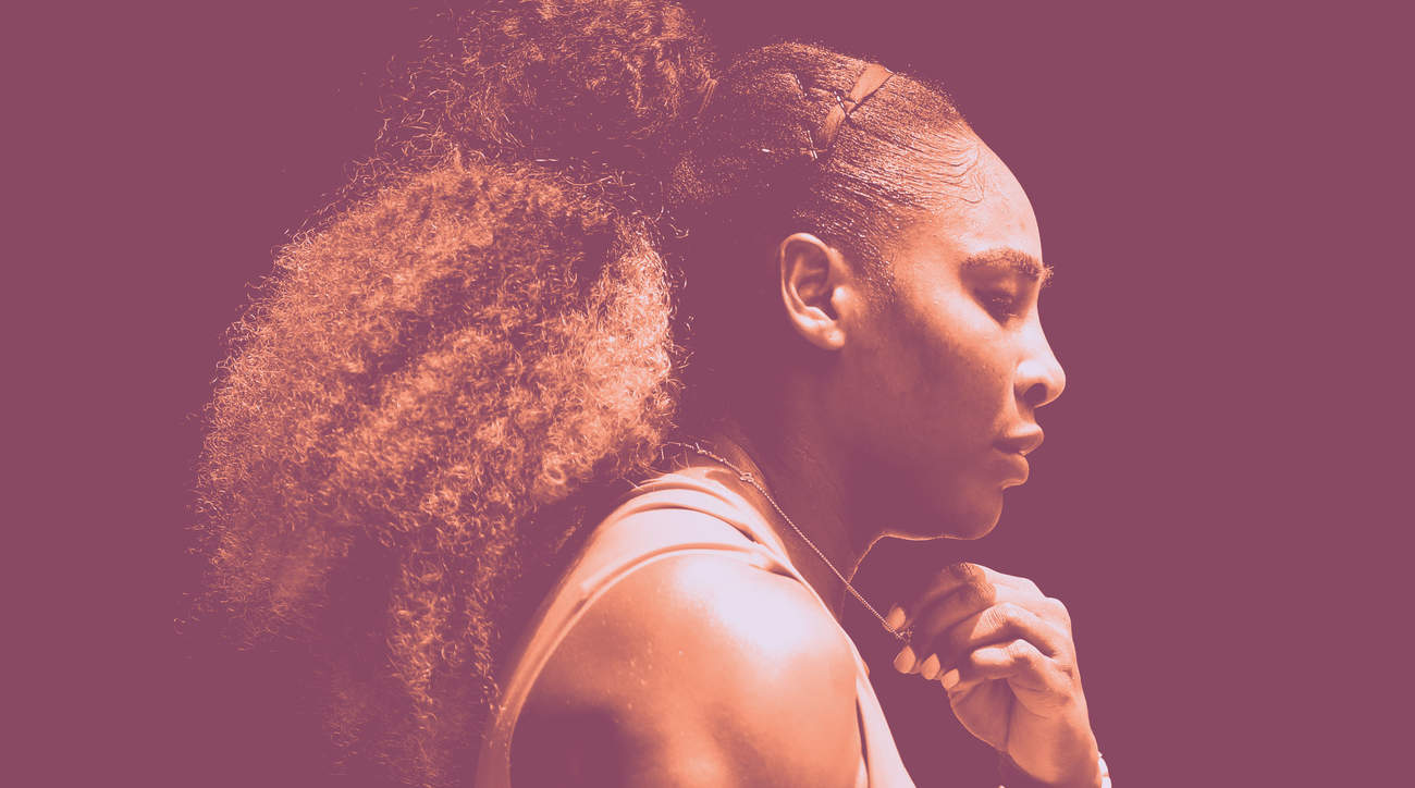 serena-williams body-shaming woman athlete health wellbeing body body-positive