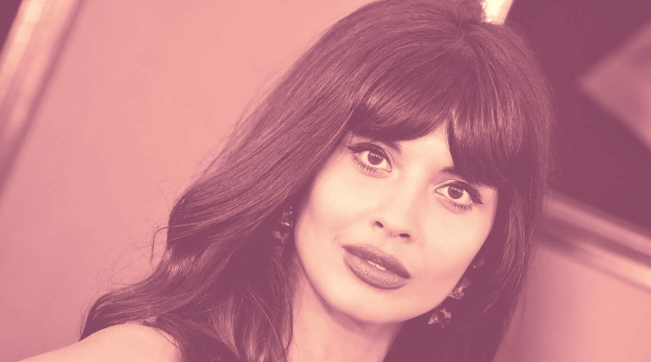 jameela jamil woman health realistic expectations  social-media advertisement health supplements