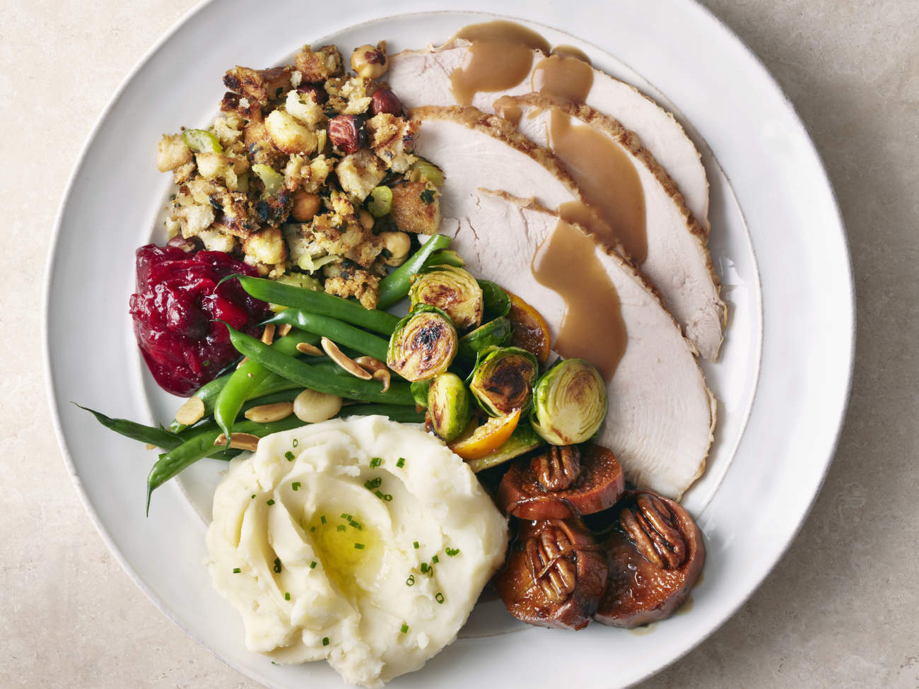 10 Tasty Ways To Enjoy Your Thanksgiving Leftovers