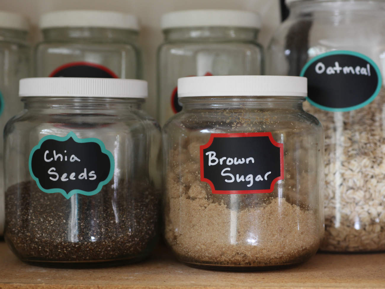 7 Genius Food Storage Containers That Will Inspire You To Clean Your Pantry