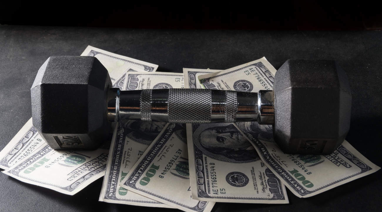 gym-money