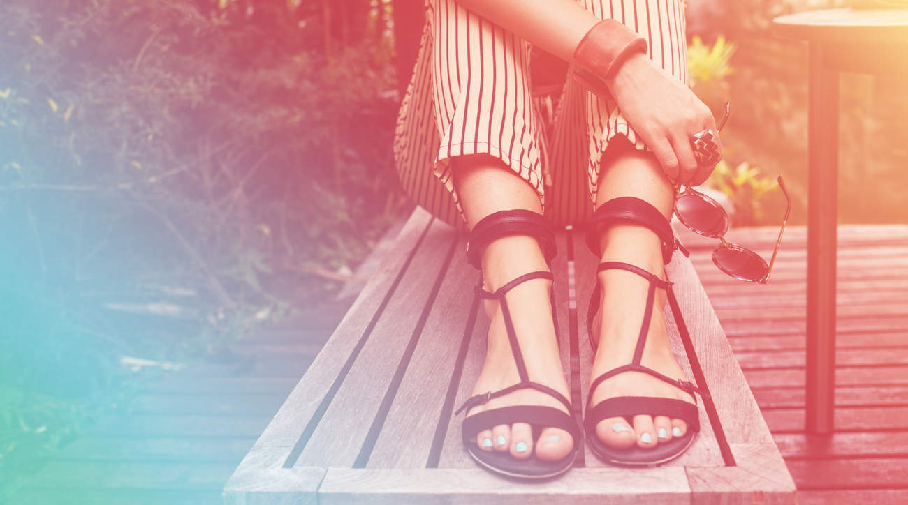 961f810a87c4 The Best Sandals for Your Feet
