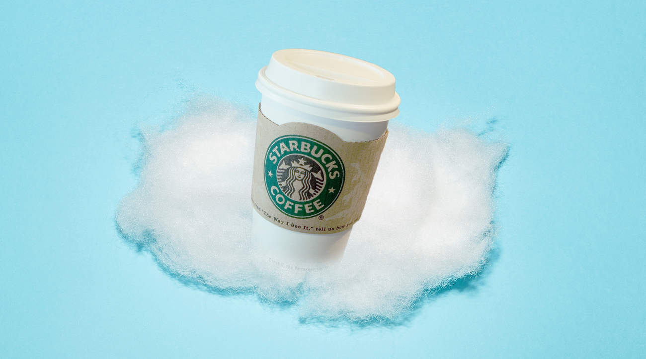 starbucks drink health coffee food diet