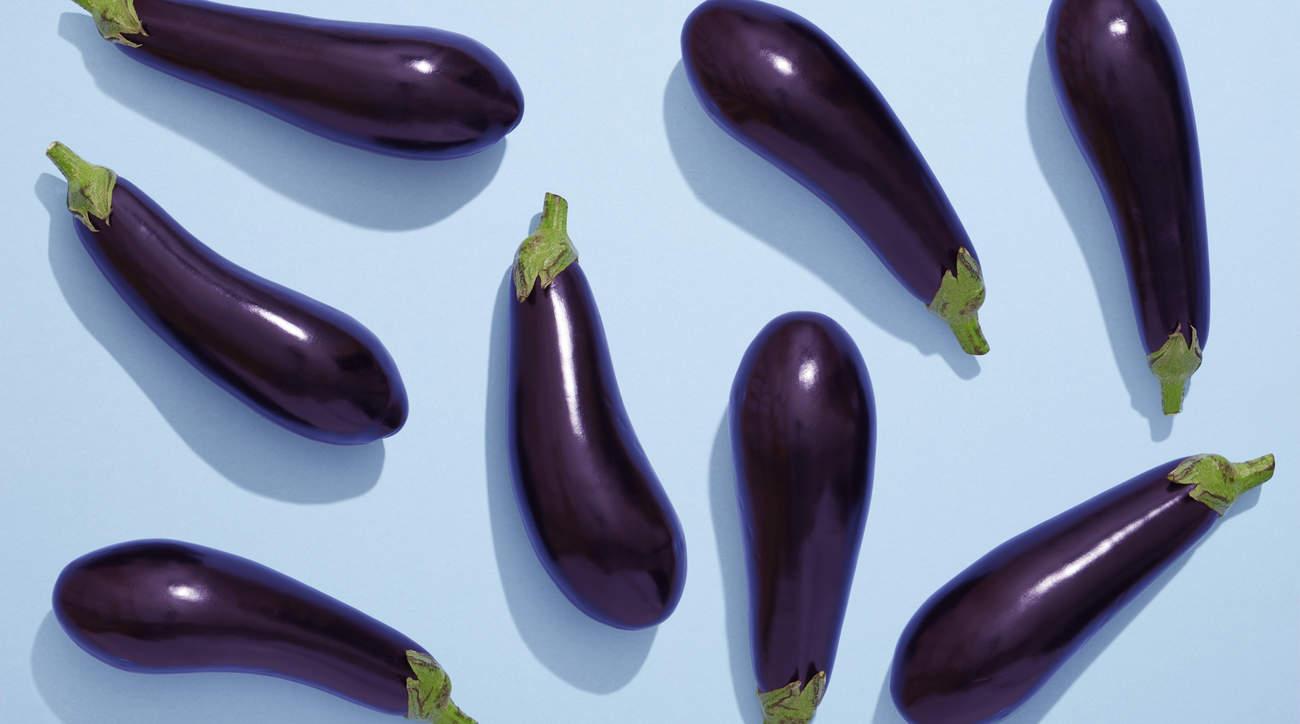 eggplant-benefits eggplant veggie vegetable woman health food nutrition vitamins diet mediterranean italian