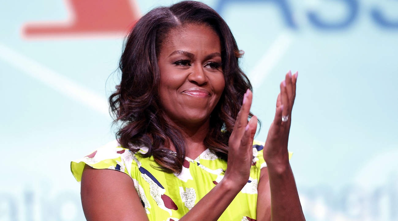 michelle obama skin skincare beauty product woman health