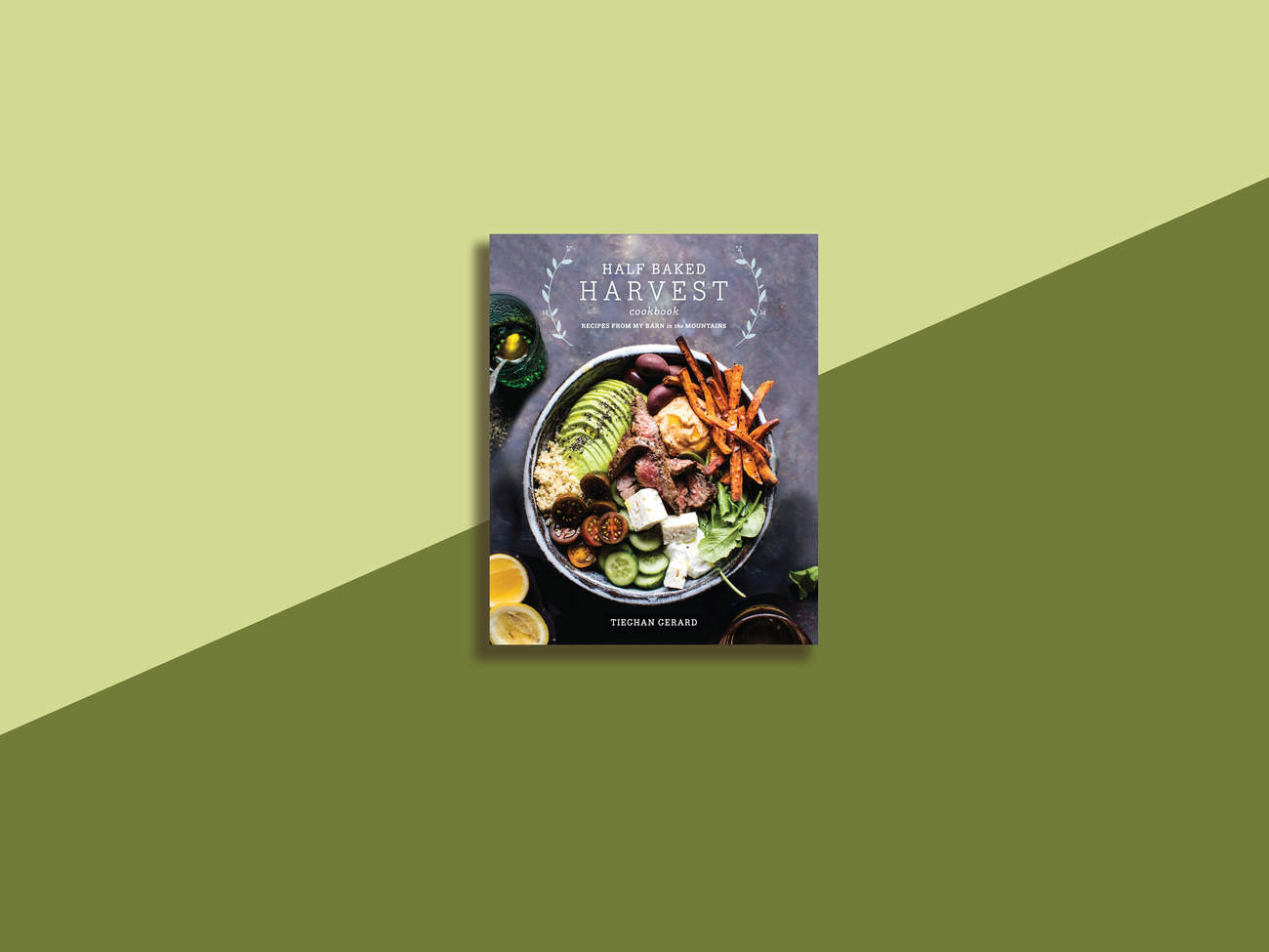 The best healthy cookbooks to give as gifts this year half baked harvest cook book forumfinder Choice Image