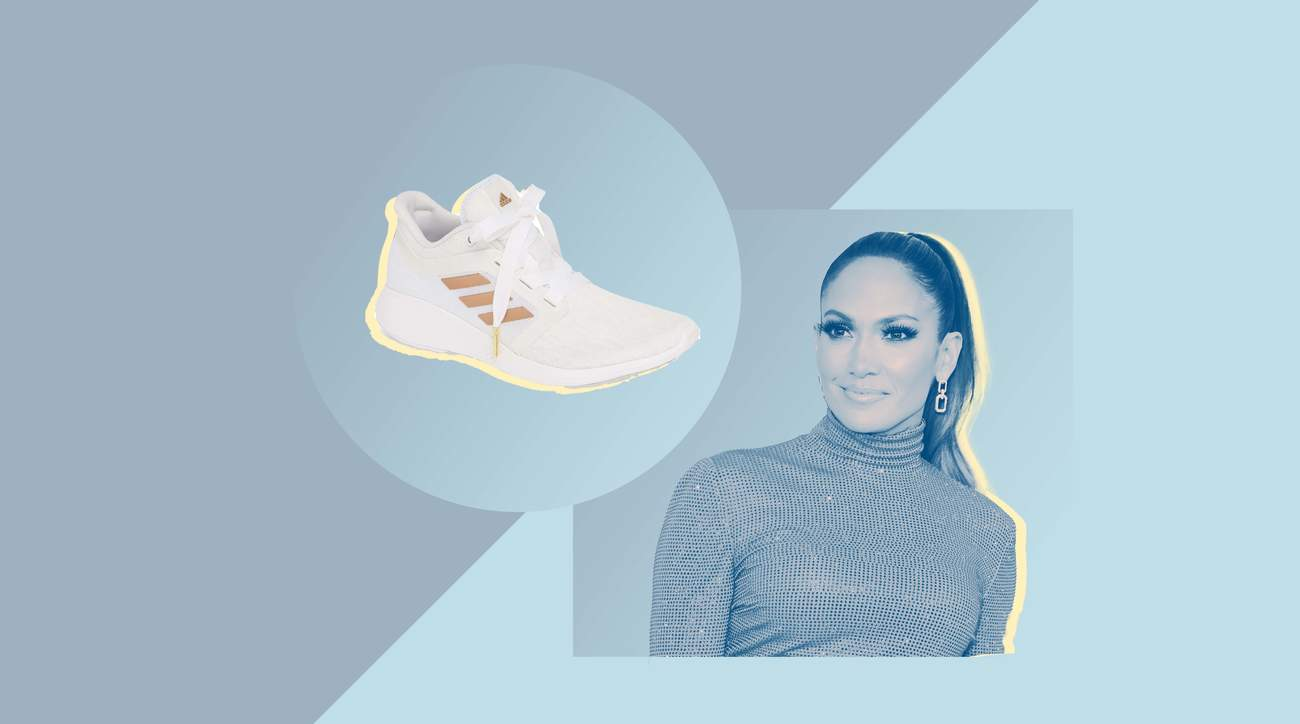 jlo-adidas-shoes sneakers woman health adidas nordstrom celebrity workout exercise wellbeing fitness fashion style