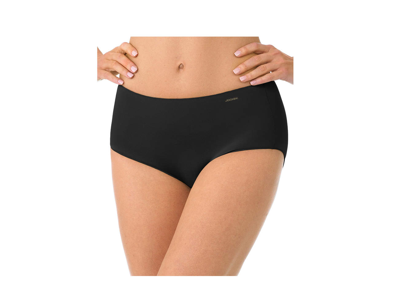 Jockey No Panty Line Promise Tactel Hip Brief