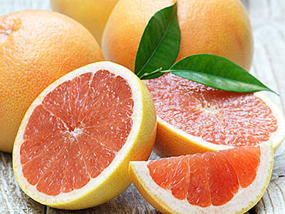 low-calorie-grapefruit