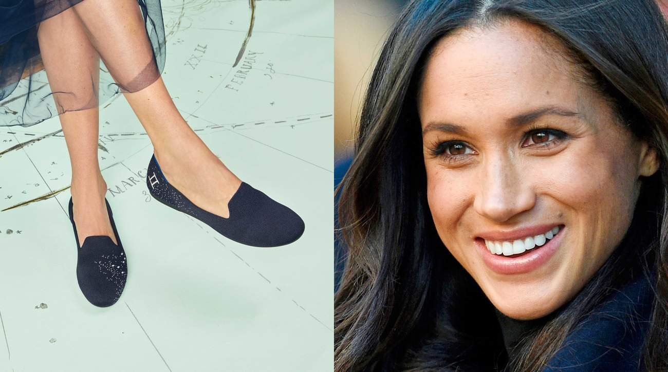 megan markle shoes style fashion health comfort sustainable woman women