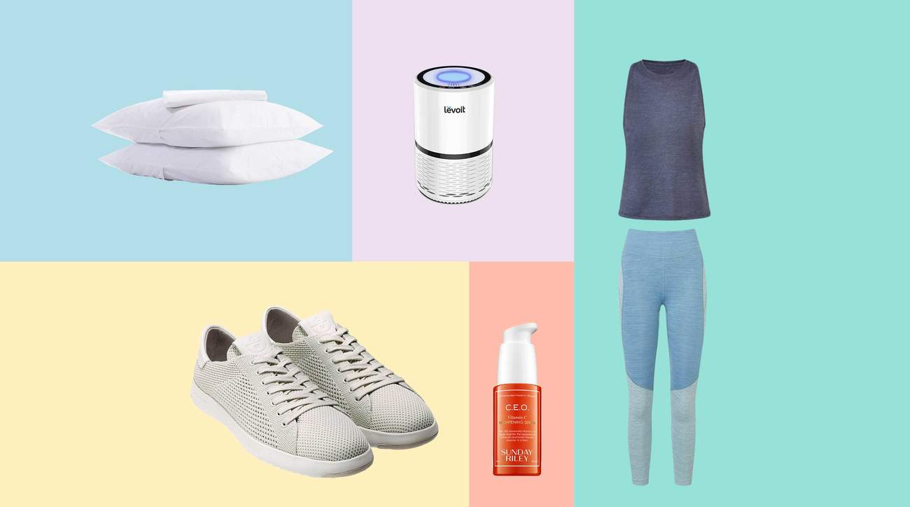 shopping retail sale products woman health