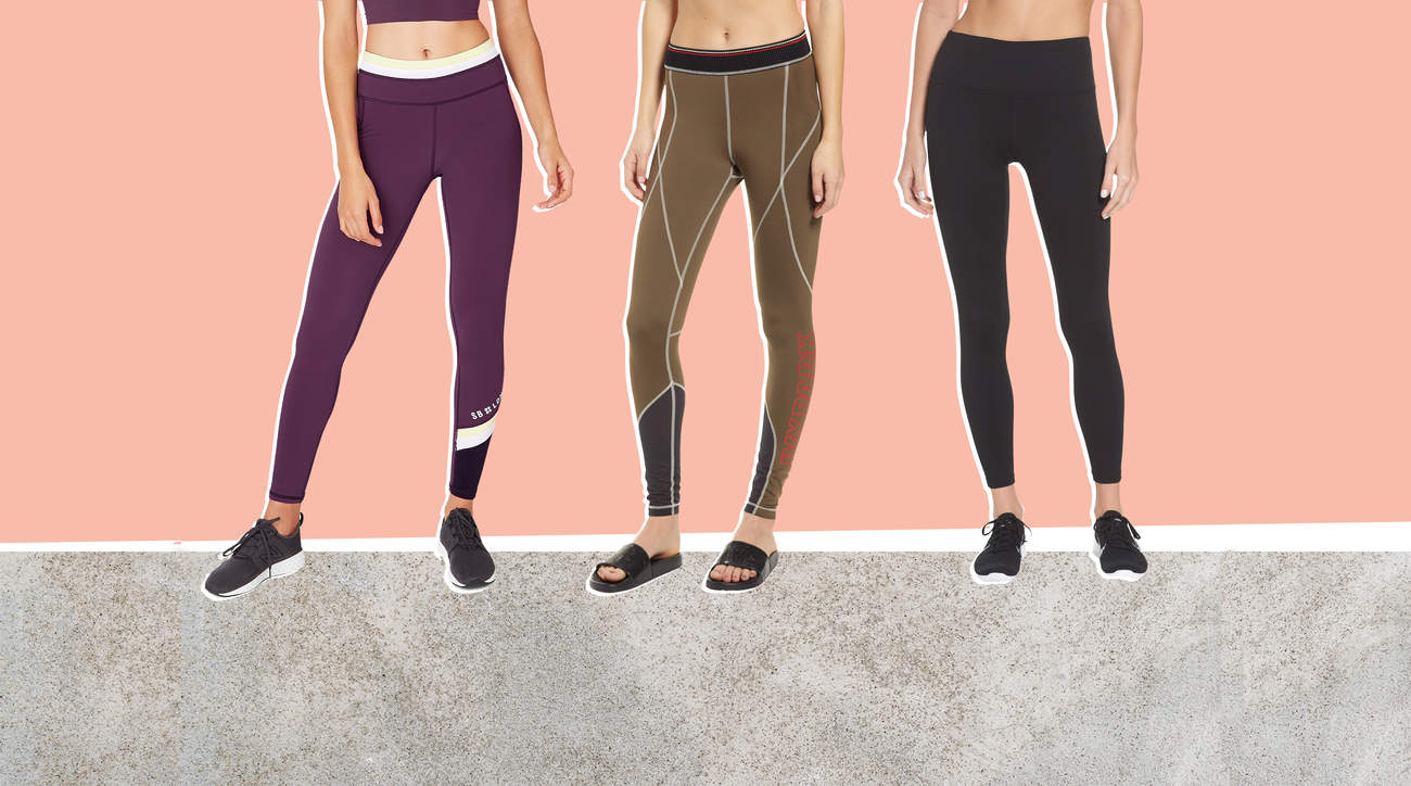 leggings shopping fitness workout athleisure woman fashion style health sale nordstrom