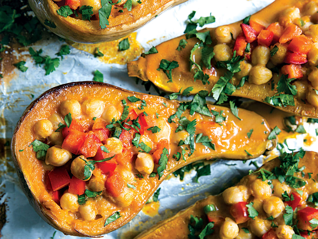 red-curry-squash-bowls-chickpeas-recipe