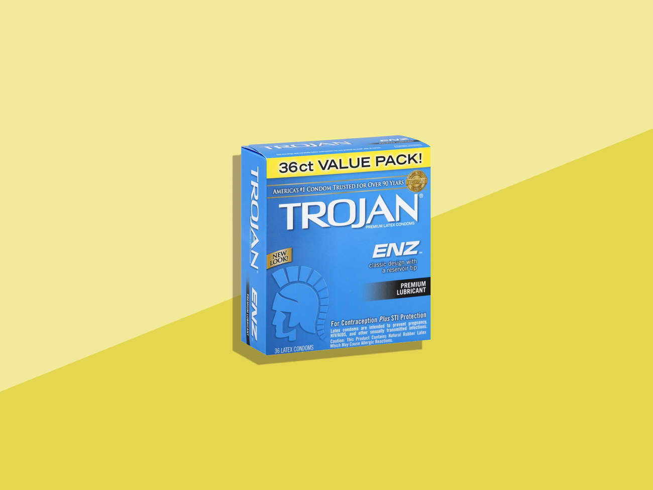 trojan-condoms-value-pack