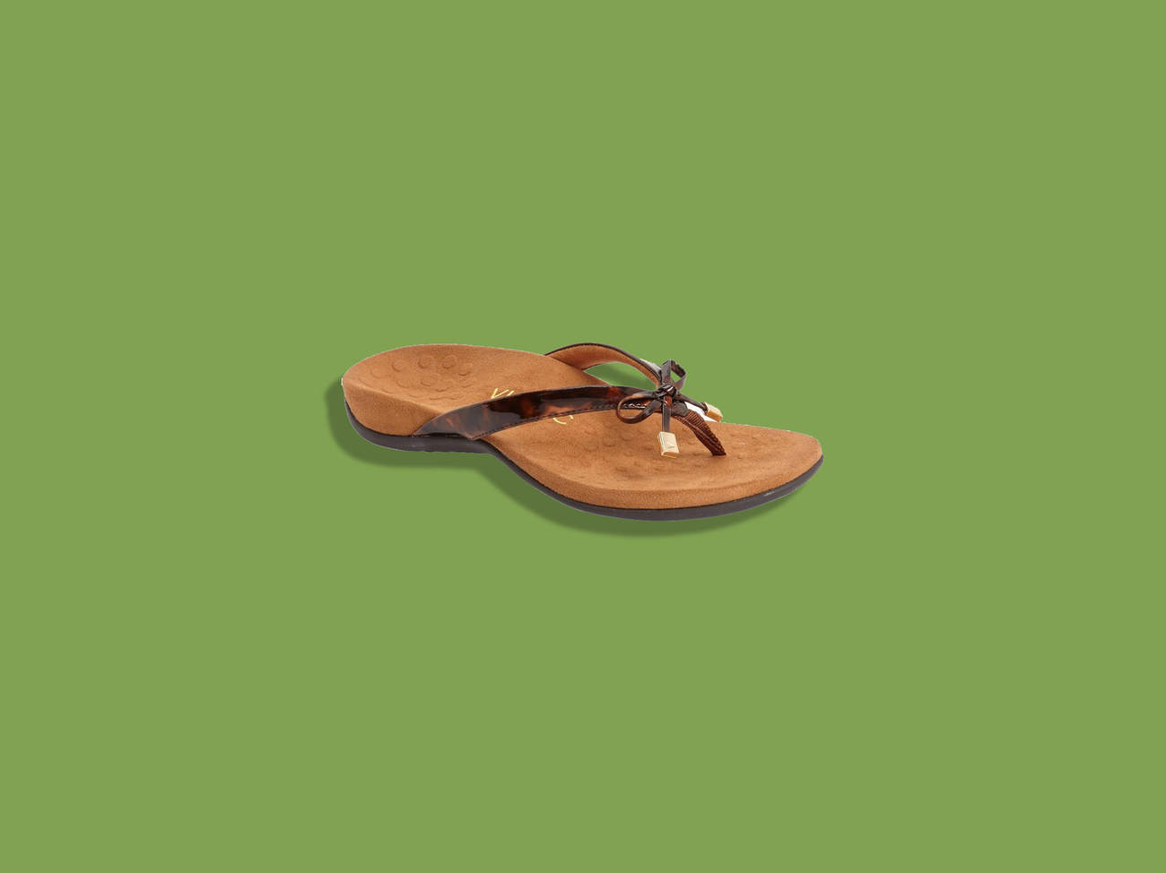 577acf92d1c 8 Flip-Flops With Arch Support You ll Want to Wear All Summer