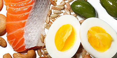 What Foods Should I Eat For Osteoarthritis