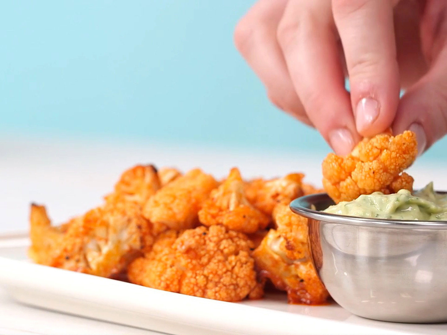 cauliflower-buffalo-wings