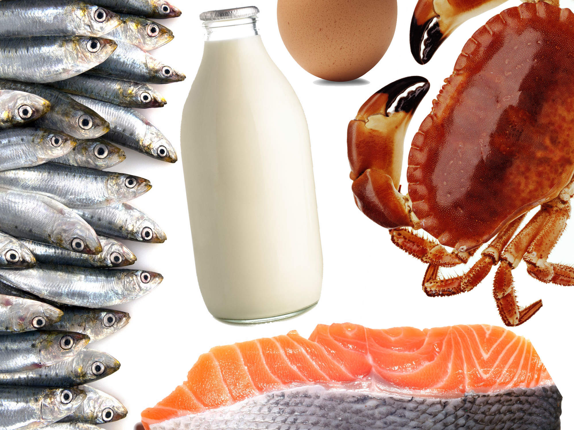 How to Eat More Vitamin B