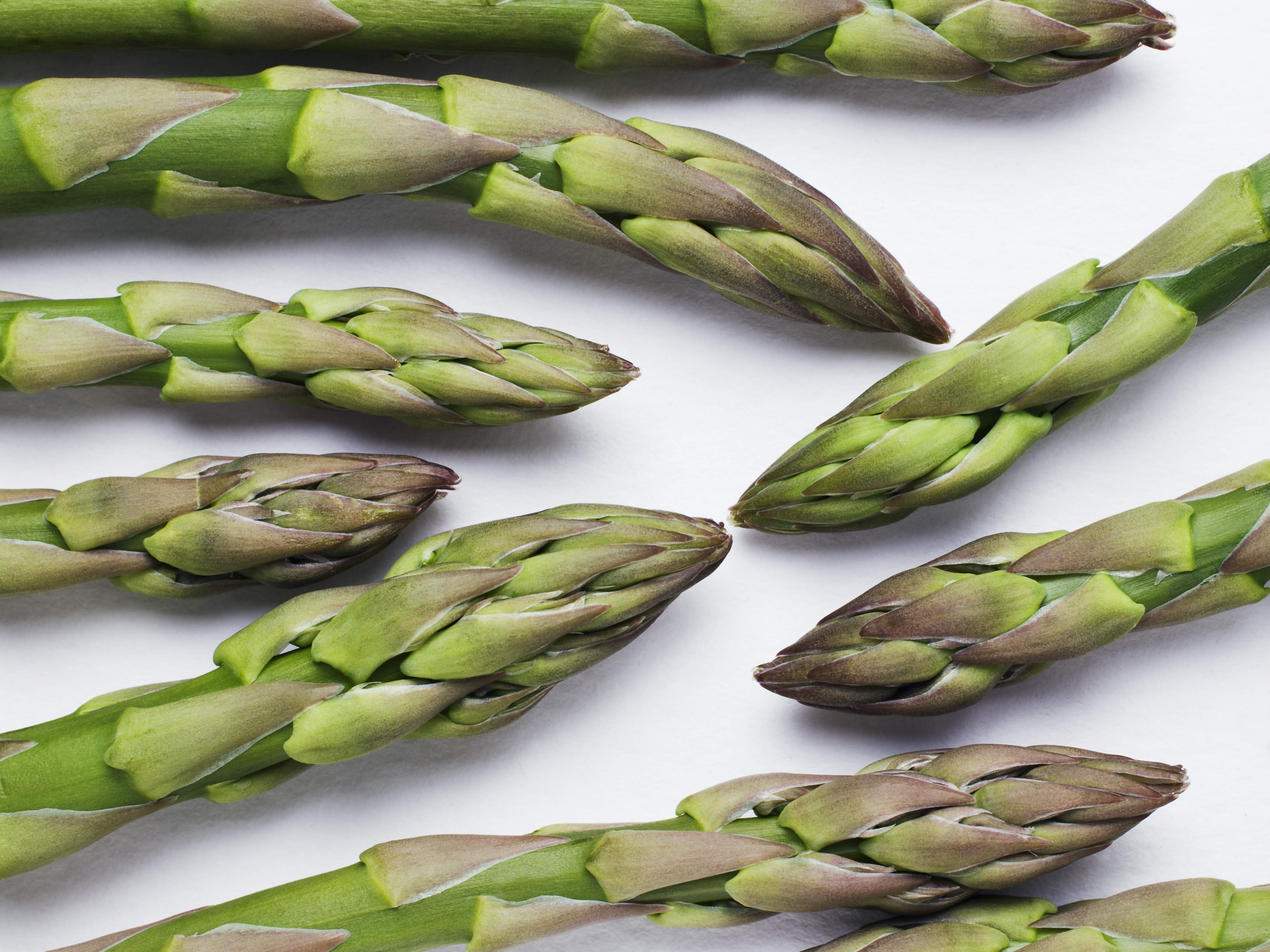 10 Reasons Why You Should Eat More Asparagus - Health