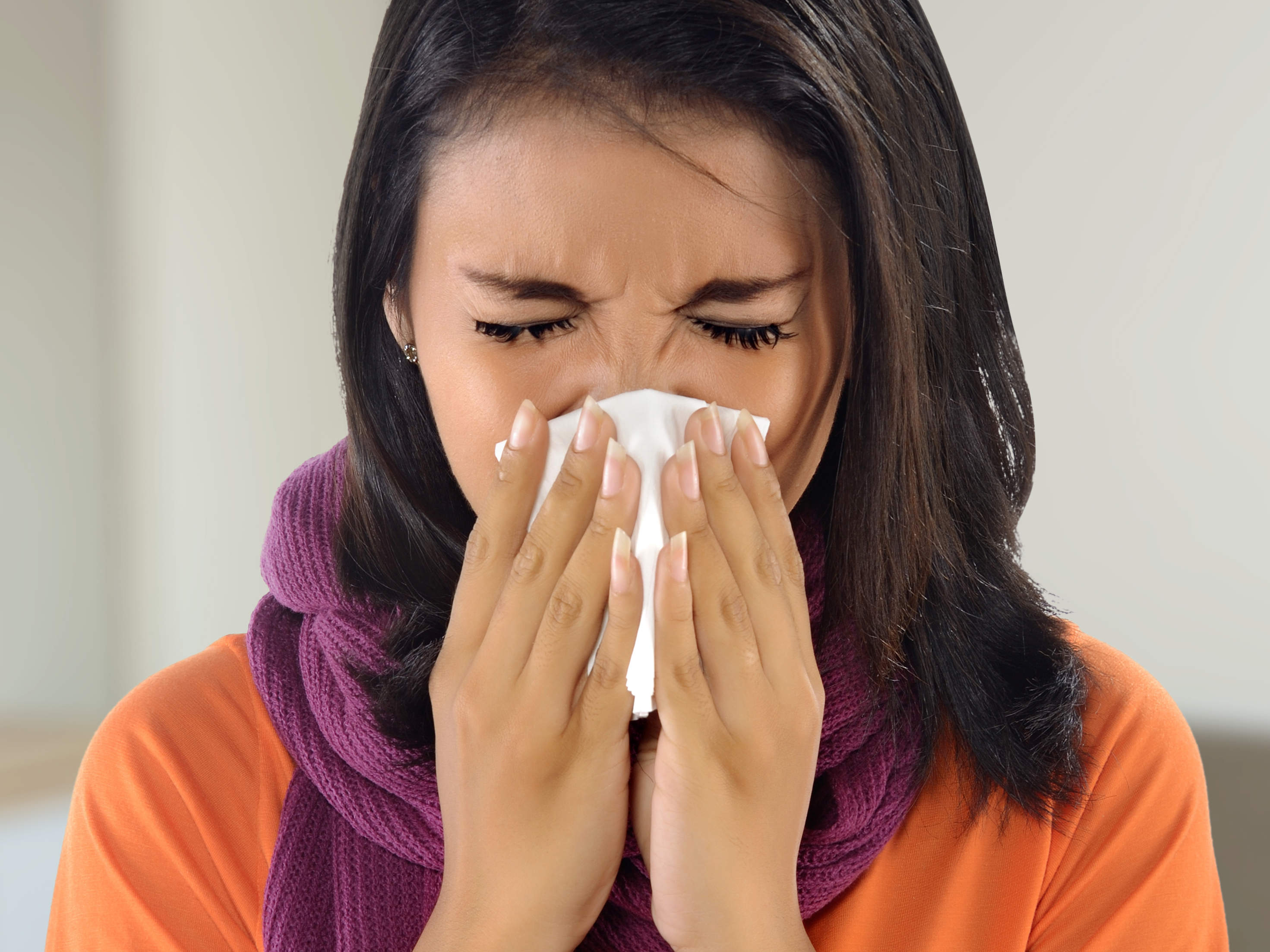 Watch 5 Everyday Things That Trigger Asthma video
