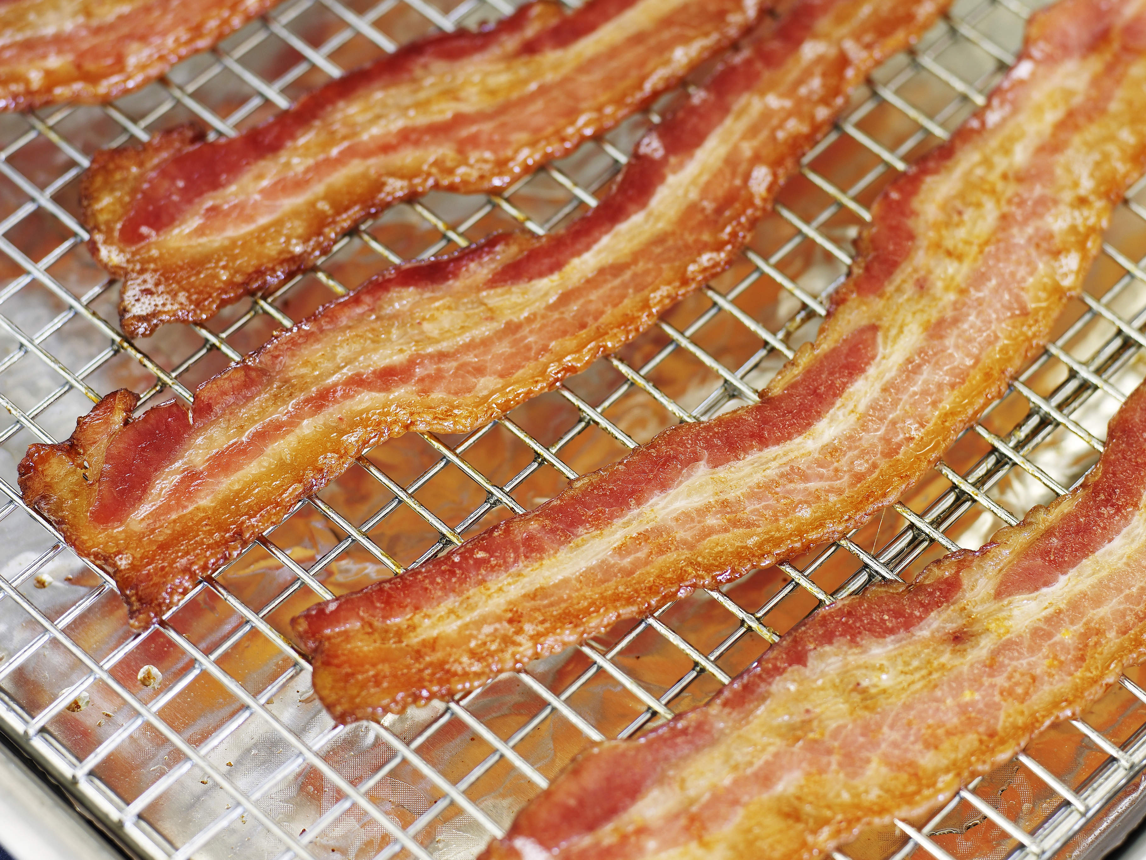 Cook Bacon In The Oven Using This Easy Method