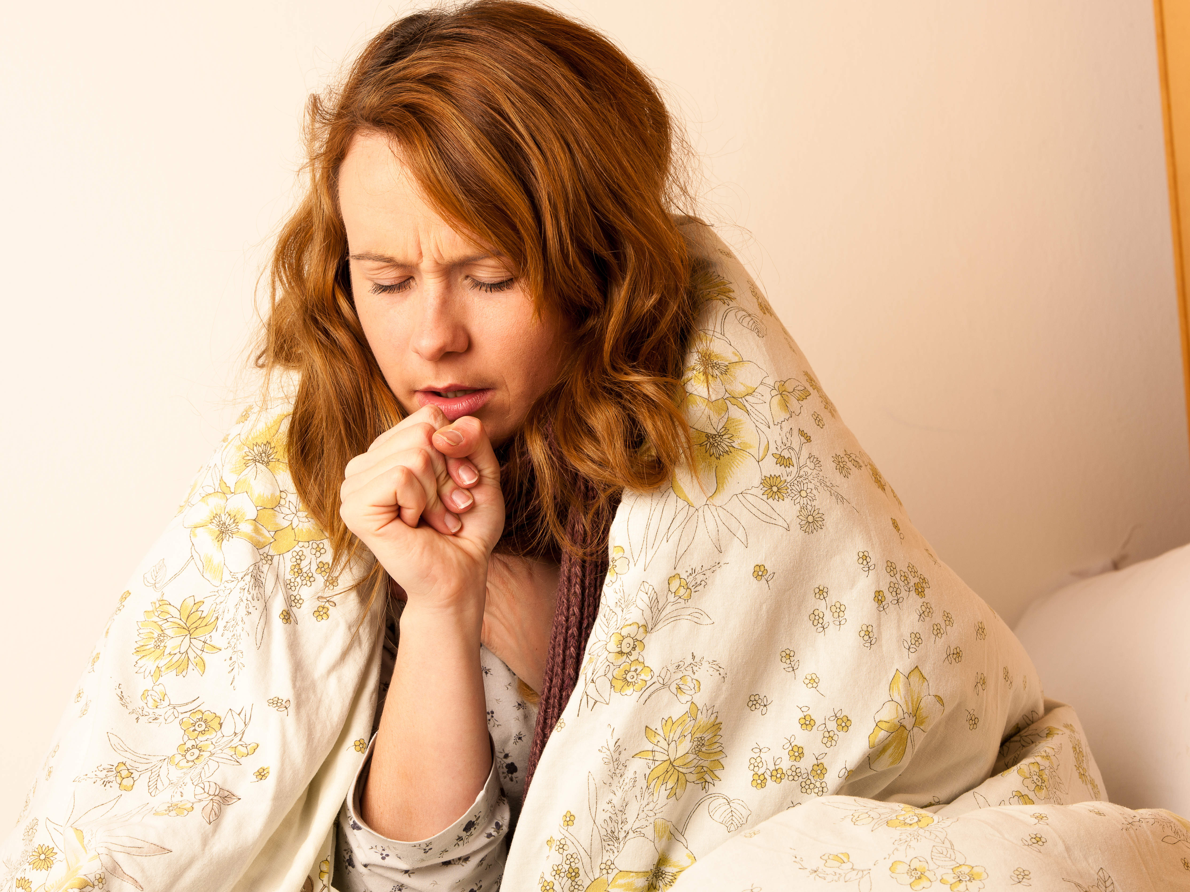 How to Get Rid of Chest Congestion - Health