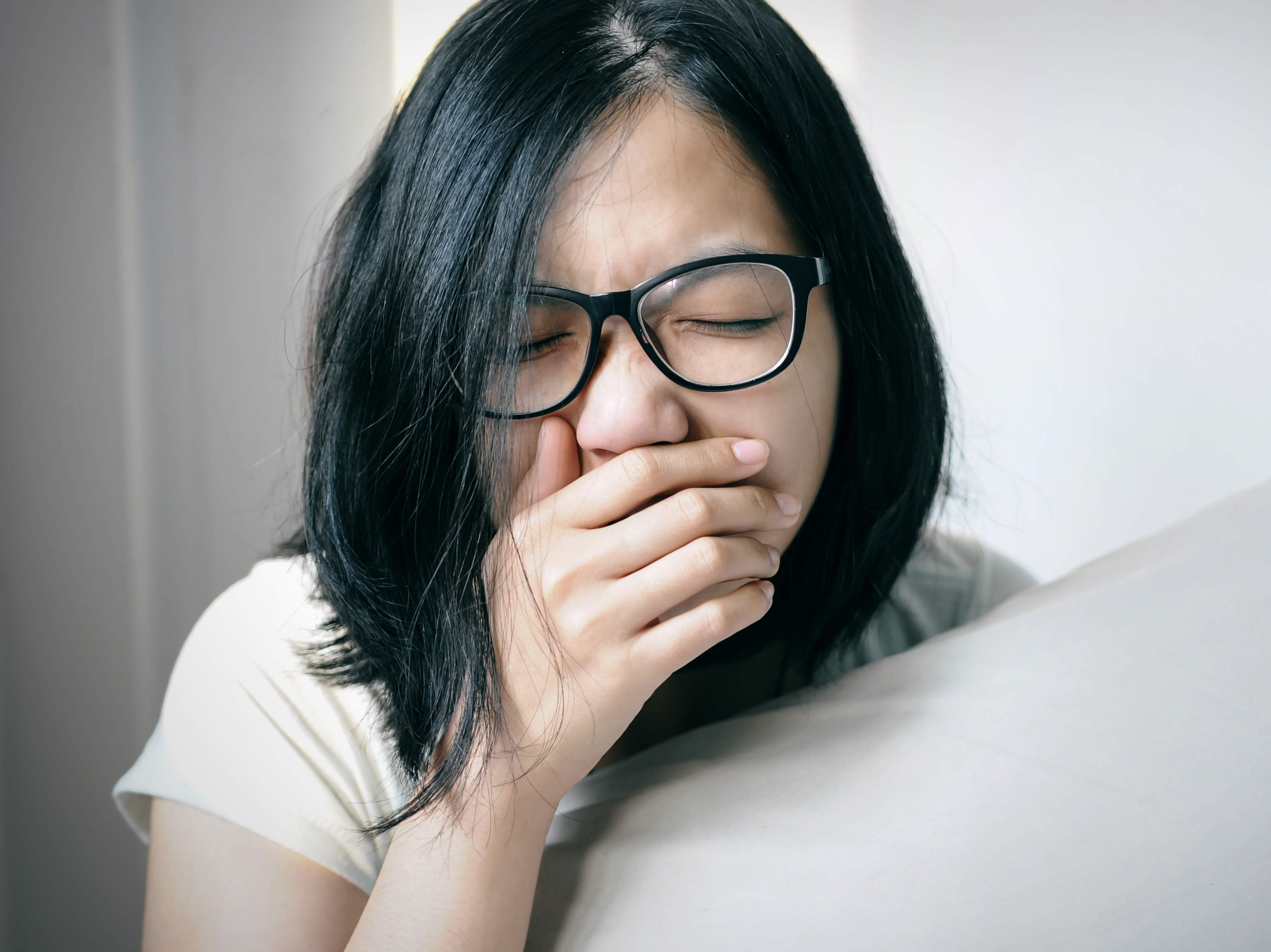 How to Get Rid of Post-Nasal Drip - Health