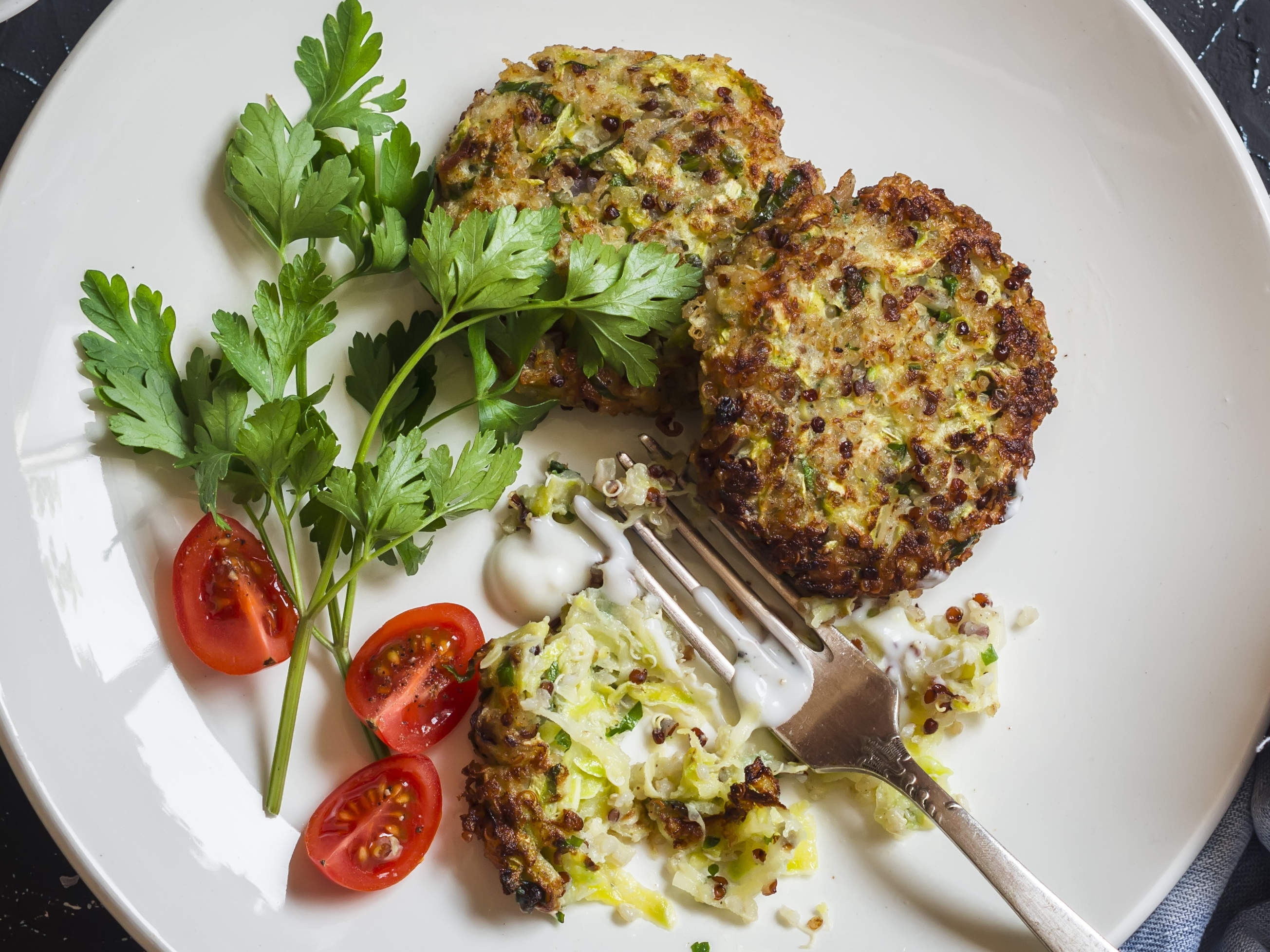 spinach-fritters-recipe