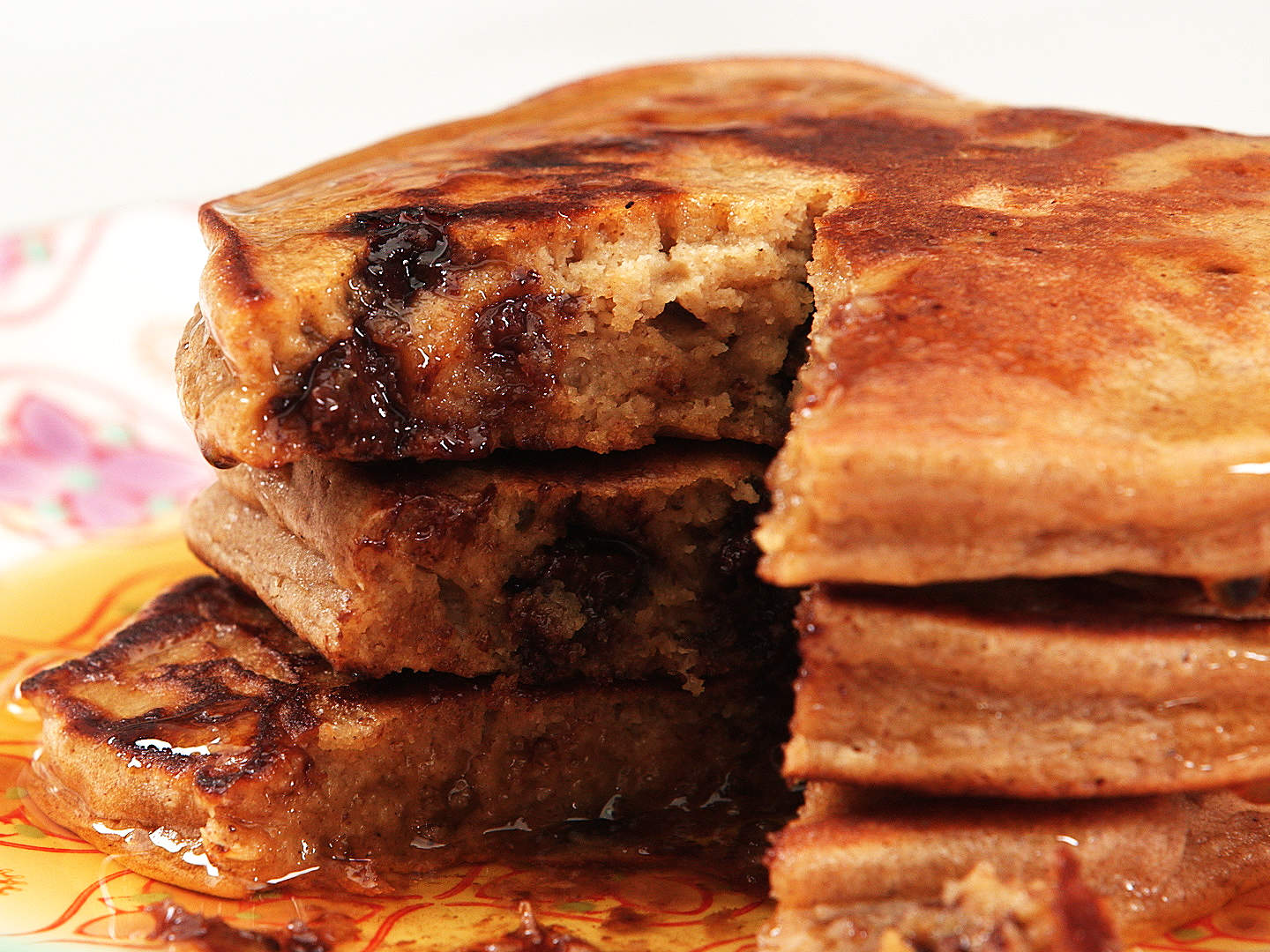 girl-scout-cookie-flavored-pancakes-video