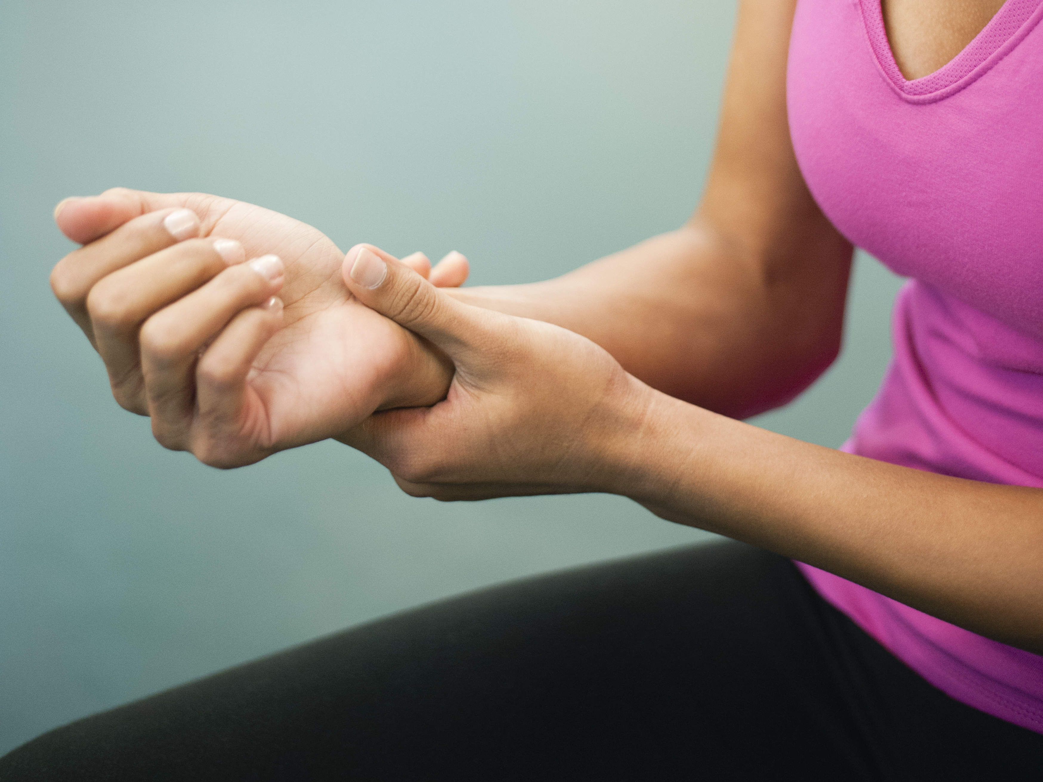 joint pain these 8 conditions could be to blame health