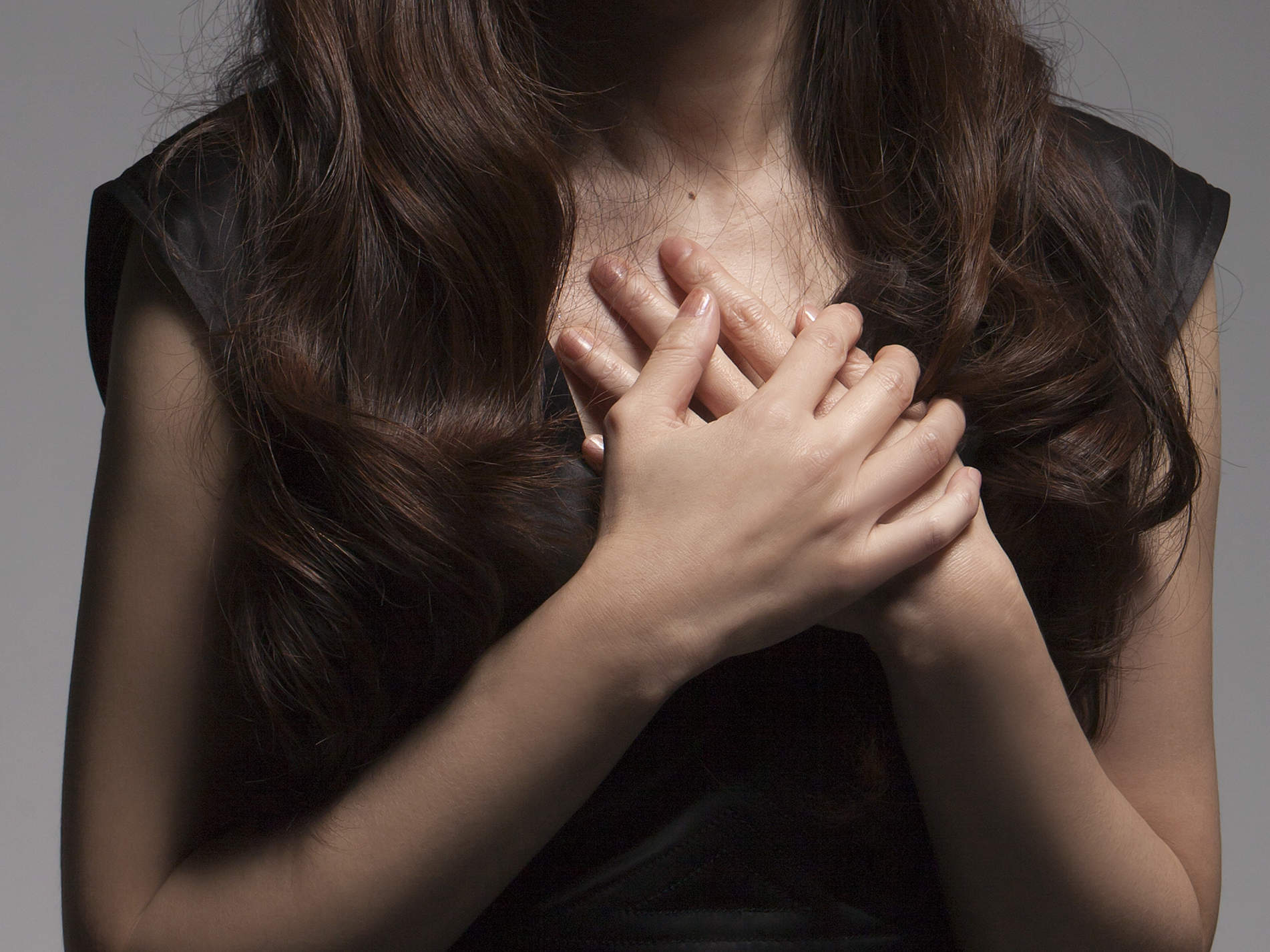 Causes of Chest Pain That Aren't a Heart Attack - Health
